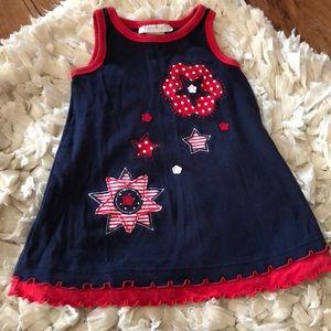 2T dress